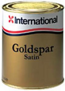 Goldspar Satin Varnish 750ml