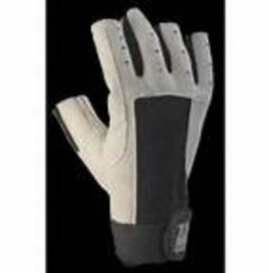 X M Yachtingsailing  gloves fingerless