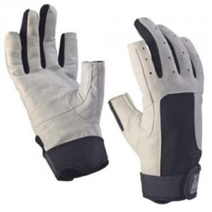 XM Yachting gloves 3 Finger size