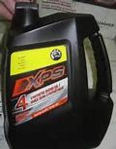 SeaDoo XPS 4 stroke synthetic oil 3785L