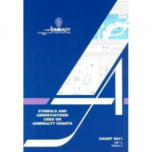 Admiralty 5011 symbols book   EDITION NO 6