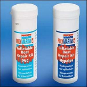 Polymarine Inflatable Boat  Repair kits