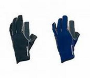 Crewsaver sailing summer gloves fingerless  REDUCED TO 1350  last pair  size XL