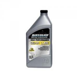Quicksilver HighPerformance Gear Oil 1 Litre