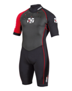 Jobe Wetsuit Shorty Extra red or  blue 4995