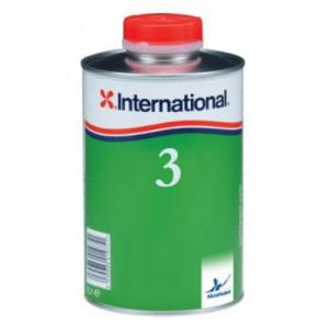 International thinners No 3  500ml