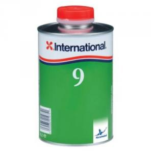 International thinners No 9  1 Litre