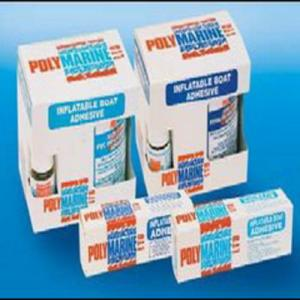 Polymarine Inflatable Boat Adhesives
