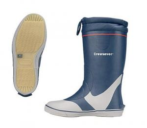 Crewsaver sailing boots Long