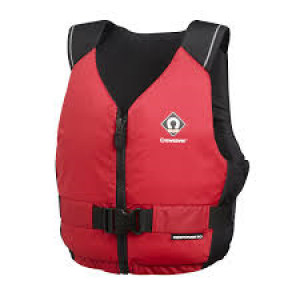 Crewsaver Response Buoyancy Aid in Red or Black