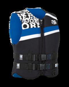 Jobe Combat Vest Blue size XXXL