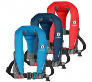 Crewsaver Crewfit 165 Sport Life Jackets new 2020 design