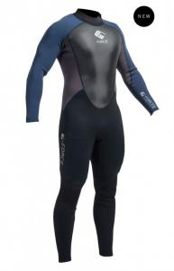 Gul G Force mens full wetsuit