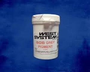 West System 506 grey pigment 0125kg