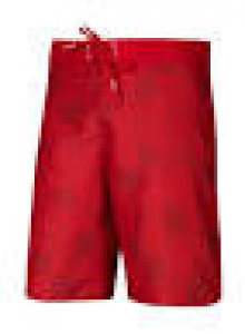 Jobe Progress Boardshorts Red