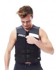 Jobe Neoprene vest   black