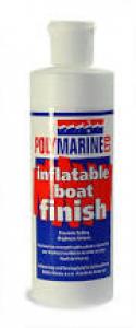 Polymarine Inflatable Boat Finish  250ml