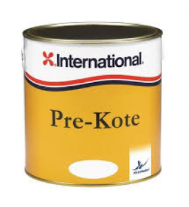 International Prekote Undercoat