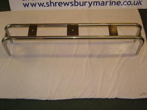 Boat Radar archA frame