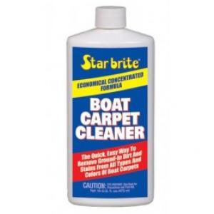 Starbrite Boat Carpet Cleaner  473ml  red bottle