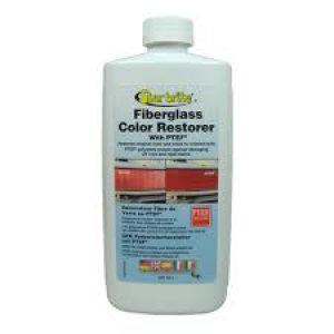 Starbrite Fibreglass Colour Restorer  500ml