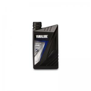 Yamaha Engine oil  Yamalube 2W  Synthetic 2 stroke oil  1 litre