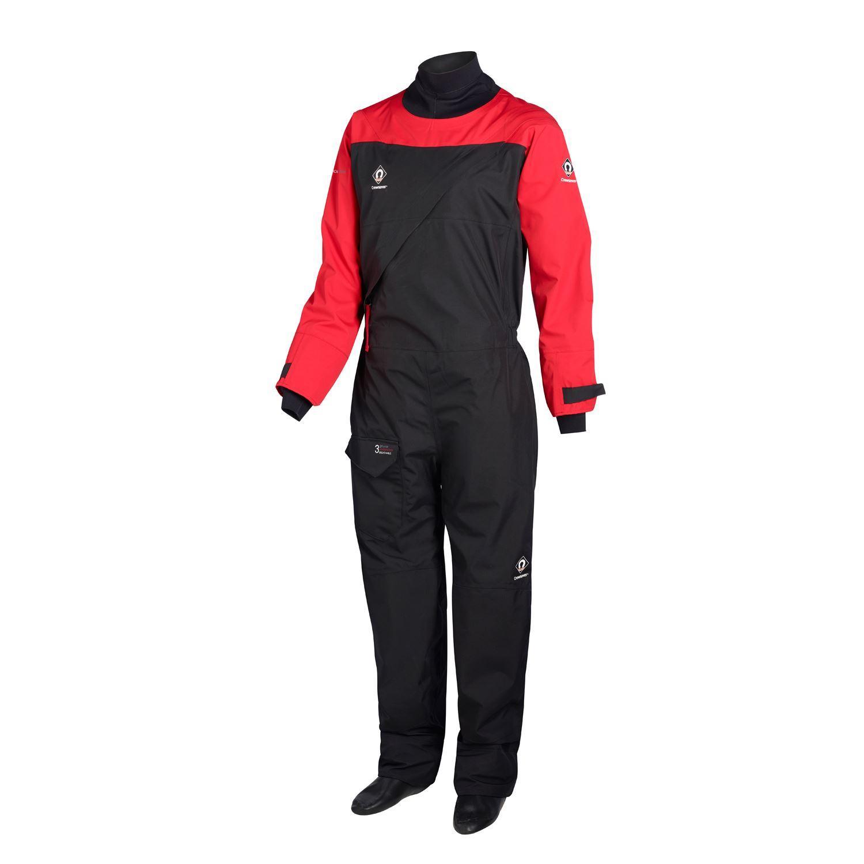 Crewsaver drysuit with free undersuit