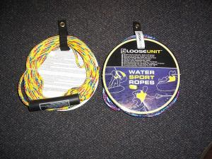 Loose Unit tow rope for inflatable 12 Person