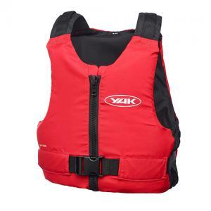 Yak Blaze Buoyancy Aid 50N  Red