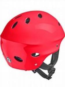 Crewsaver Kortex watersports Helmet Red