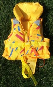 Sumar Childrens Life Jackets