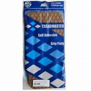 Treadmaster Self Adhesive Grip Pads  Fawn colour