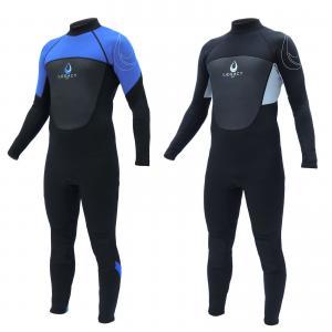 Legacy Mens Full Wetsuit in Blue